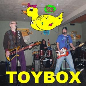 """""""Toybox"""" (Shpiez Remix)"""