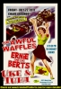 July 22nd at the BBT with the Awful Waffles and Uke & Tuba!