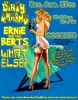 Sat.08/27 @ GOOSKI'S! - The Dirty Charms / Ernie and the Berts / What Else? - 21+/$5/10:00pm